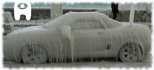 carro congelado 2