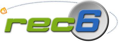 Logo do Rec6