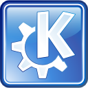 KDE Logo Official do KDE3