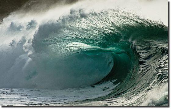 Onda tudo tube wave amazing