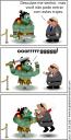 Orc e o Segurança