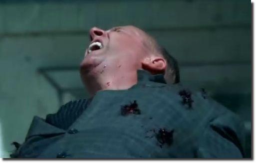 Abruzzi morrendo