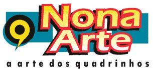 Quadrinhos Nona Arte
