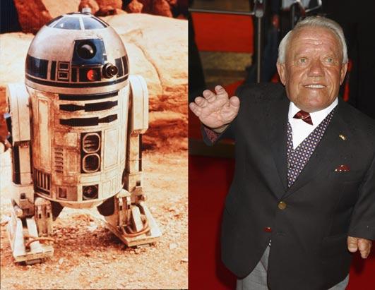 Kenny Baker (R2-D2)