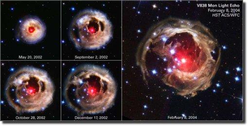 Imagem da NASA