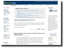BR Linux