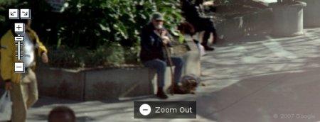 Cornelius Boo Boo homeless dies defending a dog
