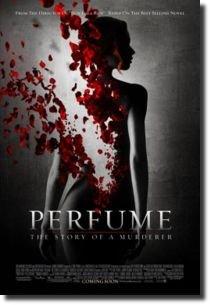 Poster de Perfume a história de um assassino