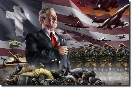 Bush Wallpaper