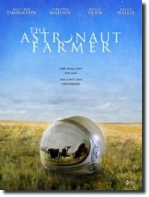 Capa do filme The Astronaut Farmer, 2007