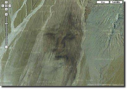 Google Jesus