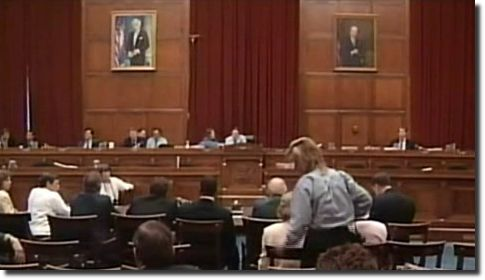 Sicko movie screenshot filme sicko tribunal