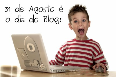 Dia do Blog