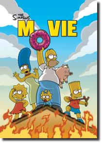 Simpsons, o filme