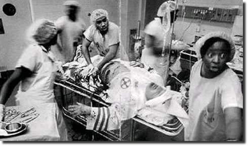kkk emergência hospitalar
