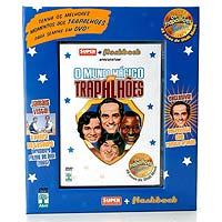 Dvd dos Trapalhões