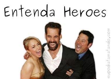 Entenda Heroes