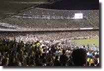 Maracanã Brasil futebol