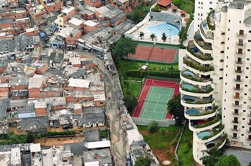Paraisopolis, foto de Tuca Vieira
