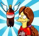 Manero Simpson